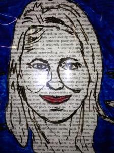 Renee Robinette of Salesian Art Creations