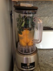 blender greensmoothie