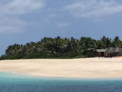 Namotu Island Fiji