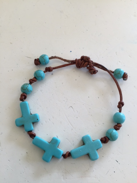 fun little bracelets and some march gratitude laselvabeachart