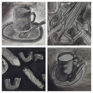 seventhgradecharcoalsketches